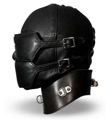 Slave Mask