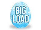 Easter Egg (Big Load)