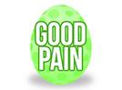 Easter Egg (Good Pain)