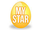 Easter Egg (My Star)