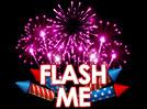Firework (Flash Me)