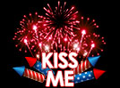Firework (Kiss Me)