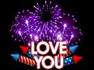 Firework (Love You)