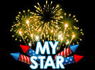 Firework (My Star)