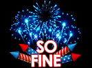 Firework (So Fine)