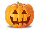 Pumpkin (Happy O Lantern)