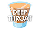 Shot Glass (Deep Throat)