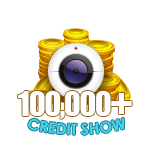 100,000+ Credit Show
