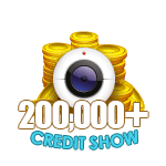 200,000+ Credit Show