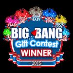 Gift Contest Winner