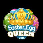 Easter 2016 Queen