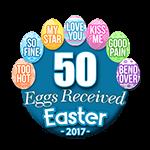 50 Eggs