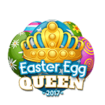 Easter 2017 Queen