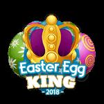 Easter 2018 King