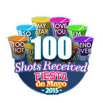 100 Shots