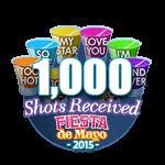 1000 Shots