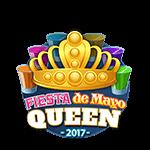 Fiesta 2017 Queen