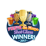 Fiesta 2017 Shot Winner