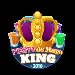 Fiesta 2018 King
