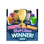 Fiesta 2019 Shot Winner