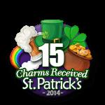 15 Charms