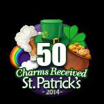 50 Charms