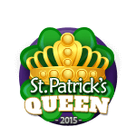 St Patricks 2015 Queen
