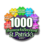 1000 Charms
