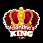 Valentines 2015 King