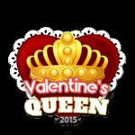 Valentines 2015 Queen