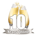 10-Years Online