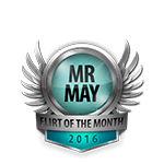 Mister May 2016