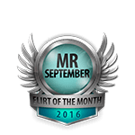 Mister September 2016