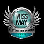 Miss June 2017