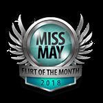 Miss May 2018