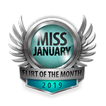 Miss January 2019