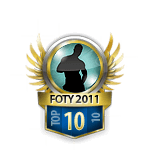 Guys FOTY 2011 10 Badge