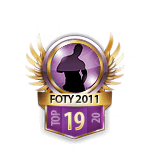 Guys FOTY 2011 19 Badge