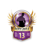 Guys FOTY 2012 13 Badge