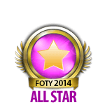 Flirt of the Year All-Star