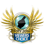 FOTY Viewers Choice 2016