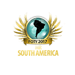 Mister South America