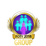Flirt of the Year Group 2018