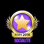Flirt of the Year Socialite18