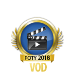 Flirt of the Year VOD 2018