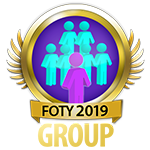 Flirt of the Year Group 2019