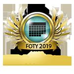 Miss FOTY December 2019