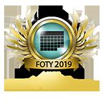 Miss FOTY October 2019
