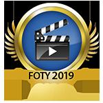 Flirt of the Year VOD 2019