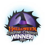 Halloween 2014 Costume Contest